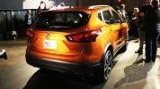 Кроссовер Nissan Qashqai приехал в США под именем Rogue Sport - фото 3