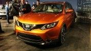 Кроссовер Nissan Qashqai приехал в США под именем Rogue Sport - фото 4