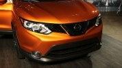 Кроссовер Nissan Qashqai приехал в США под именем Rogue Sport - фото 5