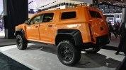 В Детройте представили внедорожник VLF Automotive X-Series - фото 3