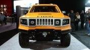 В Детройте представили внедорожник VLF Automotive X-Series - фото 4