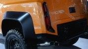 В Детройте представили внедорожник VLF Automotive X-Series - фото 8