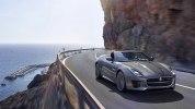Обновленный Jaguar F-Type подружили с камерой GoPro - фото 11