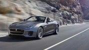 Обновленный Jaguar F-Type подружили с камерой GoPro - фото 13