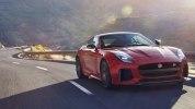 Обновленный Jaguar F-Type подружили с камерой GoPro - фото 20