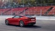 Обновленный Jaguar F-Type подружили с камерой GoPro - фото 31