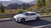Обновленный Jaguar F-Type подружили с камерой GoPro - фото 7
