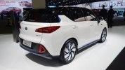 Китайская компания GAC представила в Детройте три кроссовера - фото 15