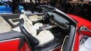 Кабриолет Audi S5 2018 дебютировал в Детройте - фото 12