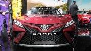 Новую Toyota Camry подготовили для гонок - фото 5