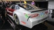 Новую Toyota Camry подготовили для гонок - фото 7