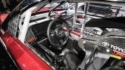 Новую Toyota Camry подготовили для гонок - фото 9