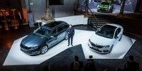 Обновленная Skoda Octavia 2017. Объявлены европейские цены - фото 2