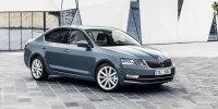 Обновленная Skoda Octavia 2017. Объявлены европейские цены - фото 4