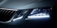 Обновленная Skoda Octavia 2017. Объявлены европейские цены - фото 8