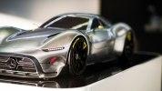 Mercedes представит 1000-сильный гиперкар в сентябре - фото 1