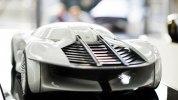 Mercedes представит 1000-сильный гиперкар в сентябре - фото 3