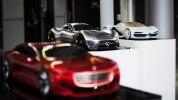 Mercedes представит 1000-сильный гиперкар в сентябре - фото 4