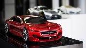 Mercedes представит 1000-сильный гиперкар в сентябре - фото 5