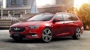 Opel представил универсал Insignia нового поколения - фото 10