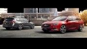 Opel представил универсал Insignia нового поколения - фото 11