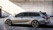 Opel представил универсал Insignia нового поколения - фото 12