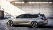 Opel представил универсал Insignia нового поколения - фото 13