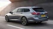 Opel представил универсал Insignia нового поколения - фото 14
