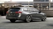 Opel представил универсал Insignia нового поколения - фото 15