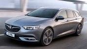 Opel представил универсал Insignia нового поколения - фото 4