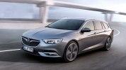 Opel представил универсал Insignia нового поколения - фото 5