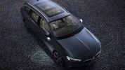 Opel представил универсал Insignia нового поколения - фото 6