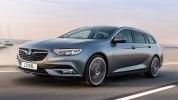 Opel представил универсал Insignia нового поколения - фото 8