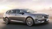 Opel представил универсал Insignia нового поколения - фото 9