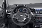 Представлен новый Hyundai Accent - фото 9