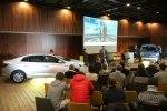 Renault презентовала новый Megane седан и рассказала о новинках - фото 1