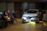 Renault презентовала новый Megane седан и рассказала о новинках - фото 4