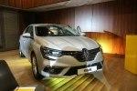 Renault презентовала новый Megane седан и рассказала о новинках - фото 8