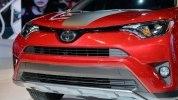 Toyota RAV4 Adventure дебютировала в Чикаго - фото 14