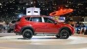 Toyota RAV4 Adventure дебютировала в Чикаго - фото 4