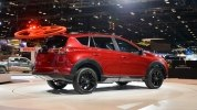 Toyota RAV4 Adventure дебютировала в Чикаго - фото 5