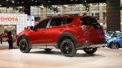 Toyota RAV4 Adventure дебютировала в Чикаго - фото 8