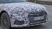 Audi A6 нового поколения впервые замечена на тестах - фото 6