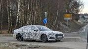 Audi A6 нового поколения впервые замечена на тестах - фото 7