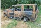 УАЗ судится с автовладельцем из-за сгоревшего на бездорожье Патриота - фото 1
