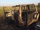 УАЗ судится с автовладельцем из-за сгоревшего на бездорожье Патриота - фото 2