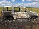 УАЗ судится с автовладельцем из-за сгоревшего на бездорожье Патриота - фото 3