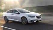 Opel Insignia Grand Sport получил европейский ценник - фото 1