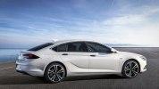 Opel Insignia Grand Sport получил европейский ценник - фото 2
