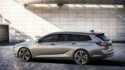 Opel Insignia Grand Sport получил европейский ценник - фото 3